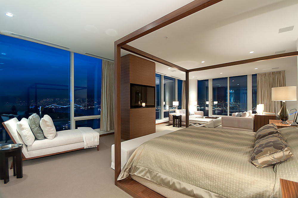 Vancouver Penthouses