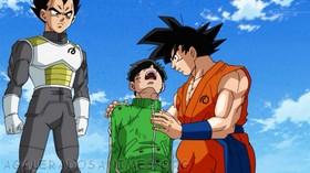 Dragon Ball Super 23 assistir online legendado