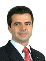 Antônio Bulhões - Líder de Bancada