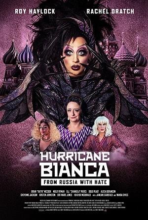 Torrent Filme Hurricane Bianca 2 - Da Russia com o Ódio - Legendado 2018  1080p 720p FullHD HD Webdl completo