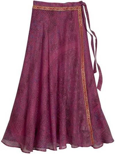 2012 Yazlık Uzun Etek Modelleri