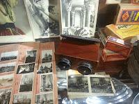 Casa-Museu Cal Gerrer. Exposició Cabanas-Alibau