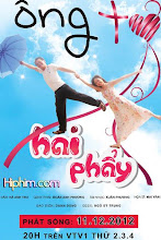 Ông Tơ Hai Phẩy - Vtv3 - 2012 - (30 Tập) Full - 2012