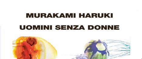 Il nuovo libro di Murakami