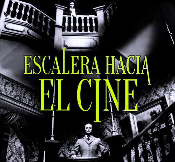 Escalera Hacia El Cine