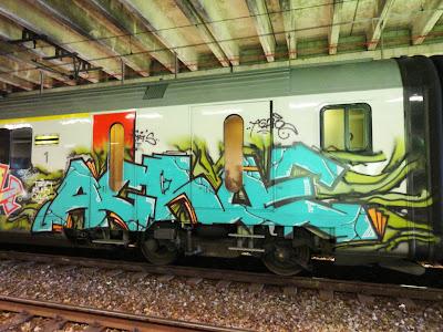 freight art