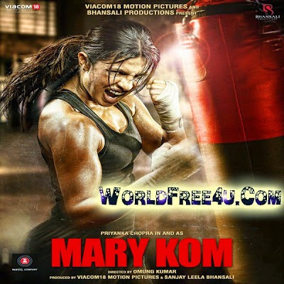 Mary Kom movie download in 720p