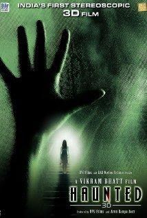 Haunted – DVDRIP SUBTITULADO