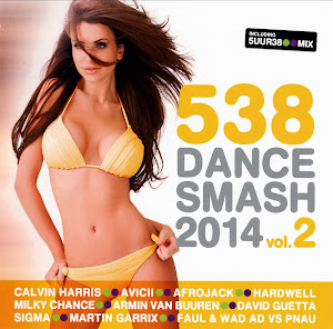 538 Dance Smash 2014 Vol. 2