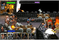 Army Of Darkness Defense iphone walkthrough.