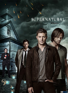 Xem Phim Năng Lực Siêu Nhiên 8 - Supernatural 8