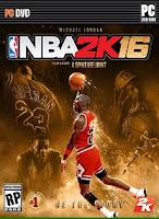 NBA 2k16 Download Free PC Full Version