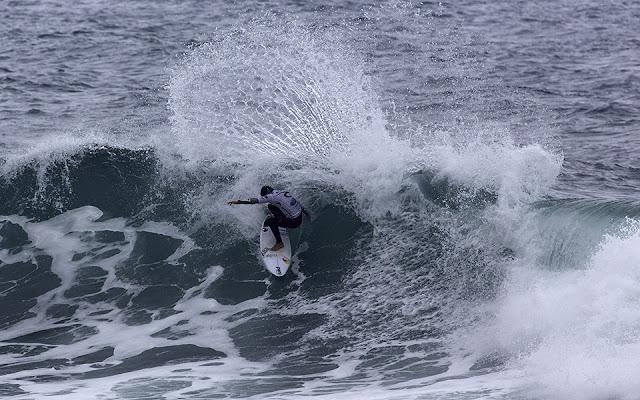 Adriano de Souza Rip Curl Pro Bells Beach