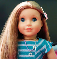 McKenna Brooks! (Asmita's Doll)