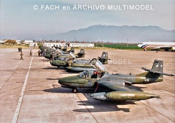 """OA-37 B """"NORTE-SUR"""""""