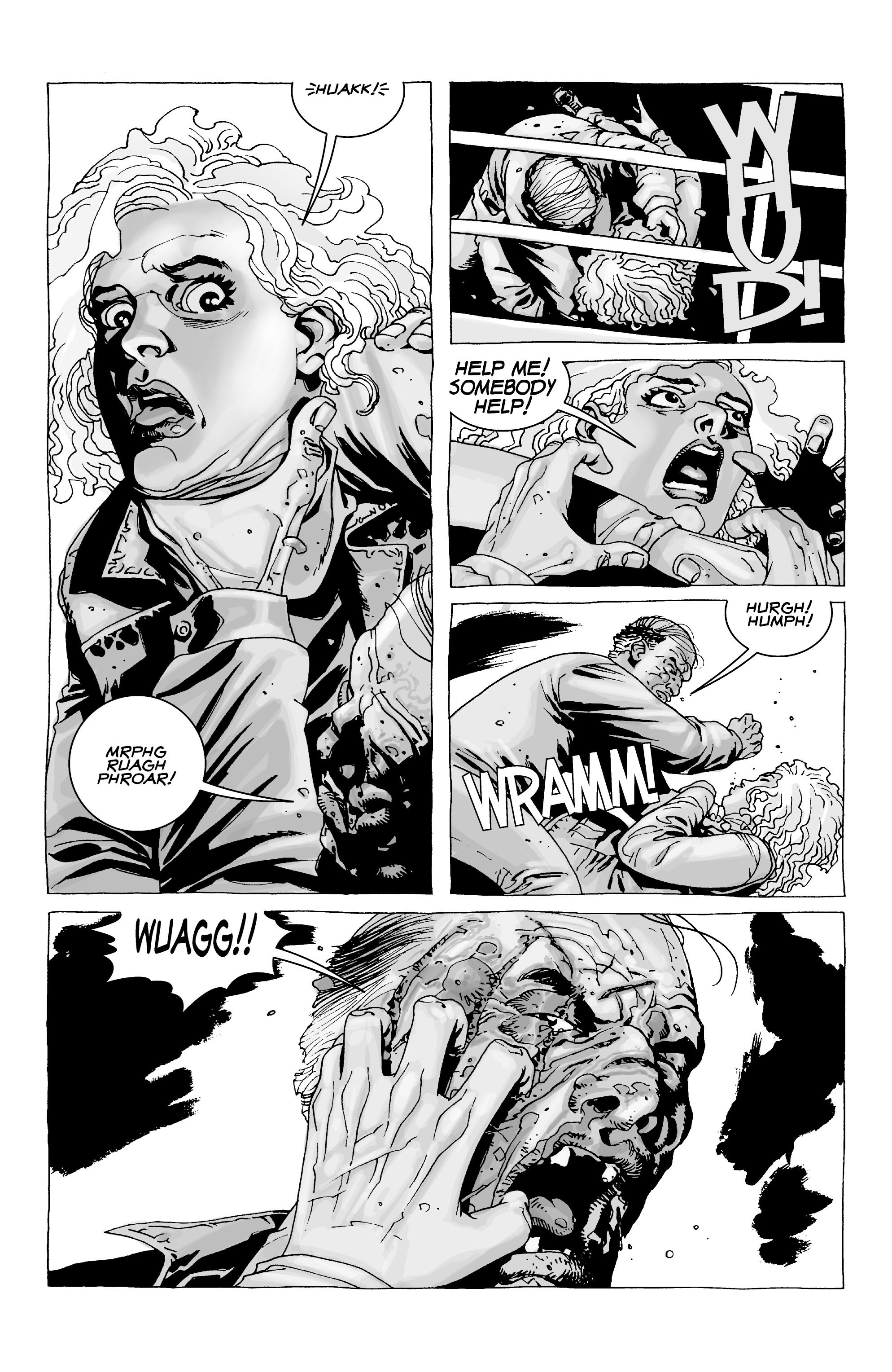The Walking Dead 18 Page 15