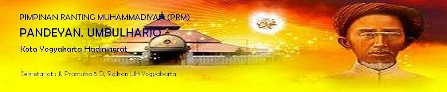 PRM Pandeyan