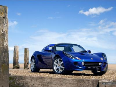 wallpaper pics of cars. Lotus Car Wallpaper