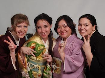 Pensacola Kimono Club