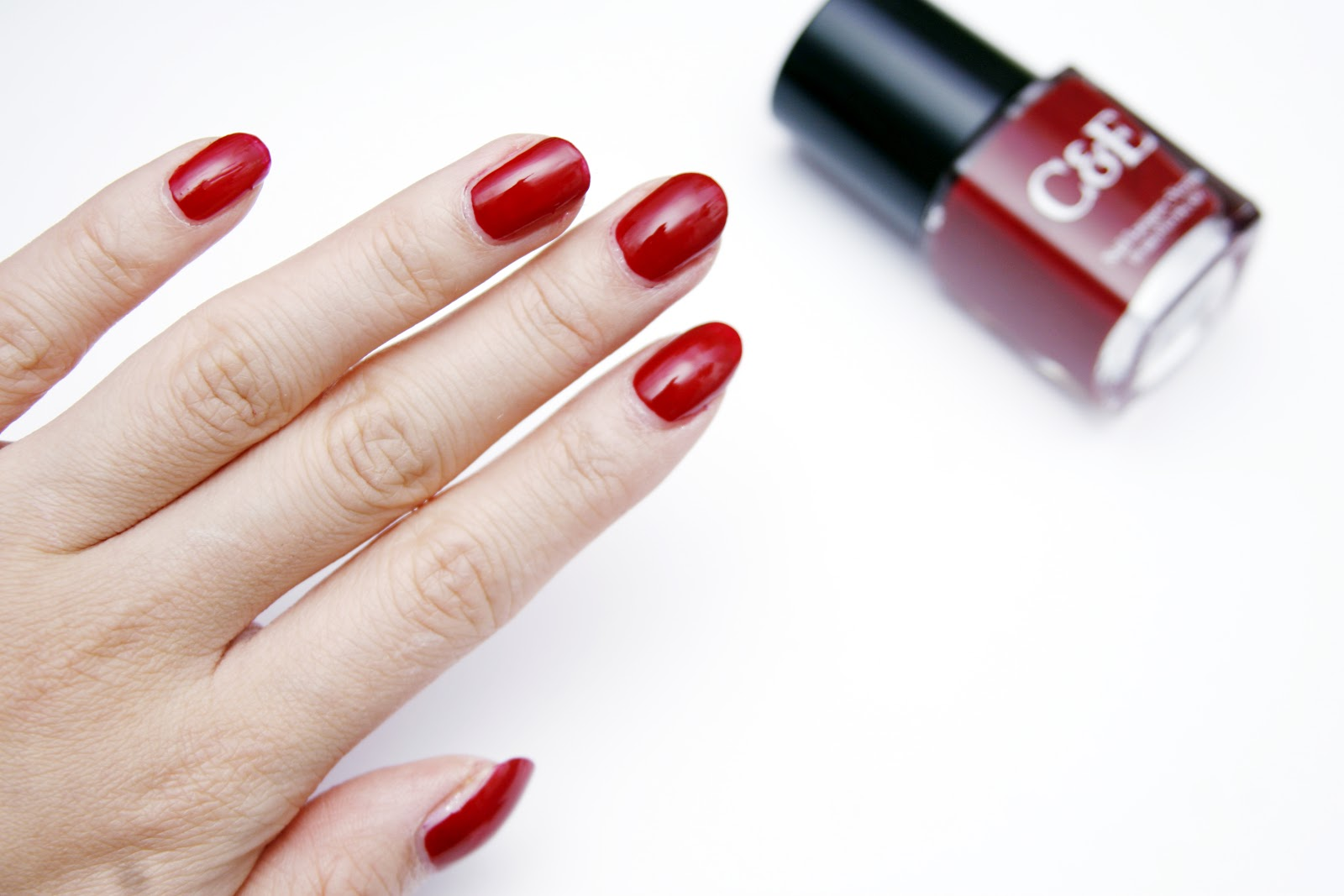 fun size beauty: Crabtree & Evelyn Festive Favourites Nail Lacquer ...