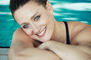 Mireia Belmonte nadadora