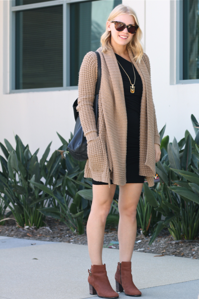 Shae Roderick, Current Habits, style, blogger, Orange County, day look