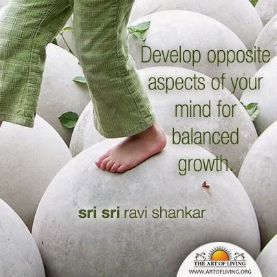 Sri Sri Ravi Shankar Quotes on Mind