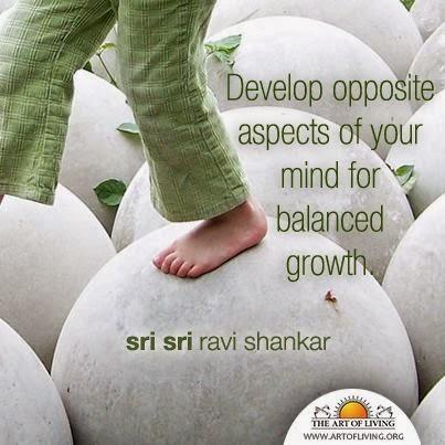 Sri Sri Ravi Shankar Quotes on Mind