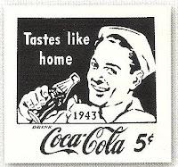 sejarah coca cola masa dulu zaman perang
