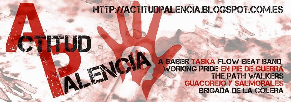 ACTITUD PALENCIA