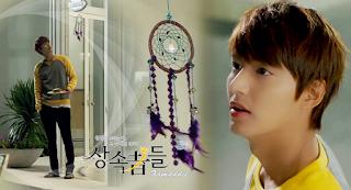 Gaya Rambut Lee Min Ho Aktor Korsel Terkeren dan Cakep