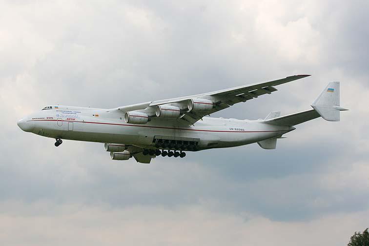 L 39 aereo piu 39 grande del mondo - Si puo portare l ombrello in aereo ...