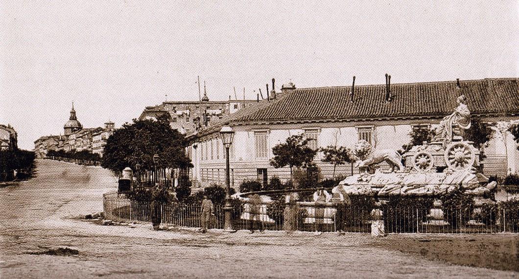 Maravillas ocultas de espa a madrid en el recuerdo for Calle prado de la iglesia guadarrama