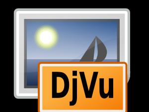 Программа просмотр djvu файлов