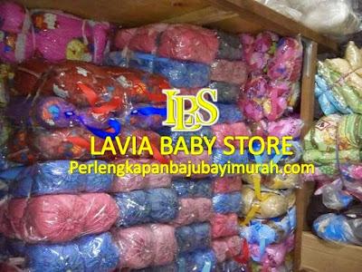 bantal guling perlengkapan baju bayi murah
