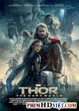 Thor: The Dark World - VietSUB