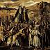 Significado y componentes de las procesiones de Semana Santa