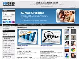 Curso online grátis de HTML e SEO