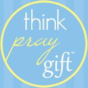 Think Pray Gift