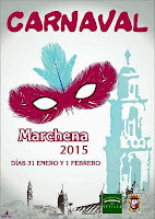 Carnaval de Marchena  2015