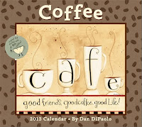 2013 Coffee Calendar