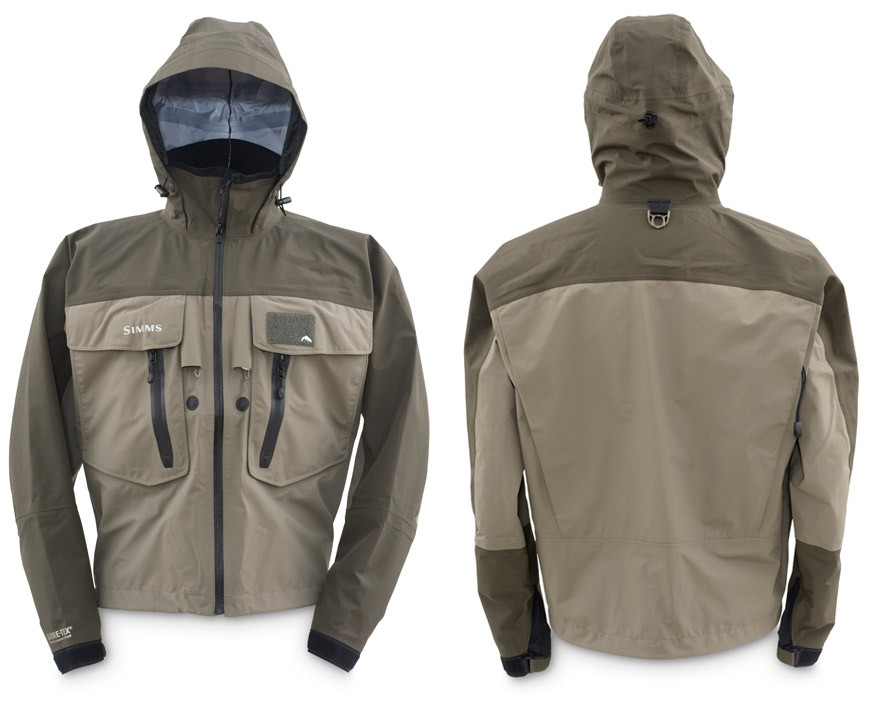SIMMS GUIDE AND G3 JACKETS ADDED TO BACKROOM SALE 30% OFF   Delamere &  Hopkins