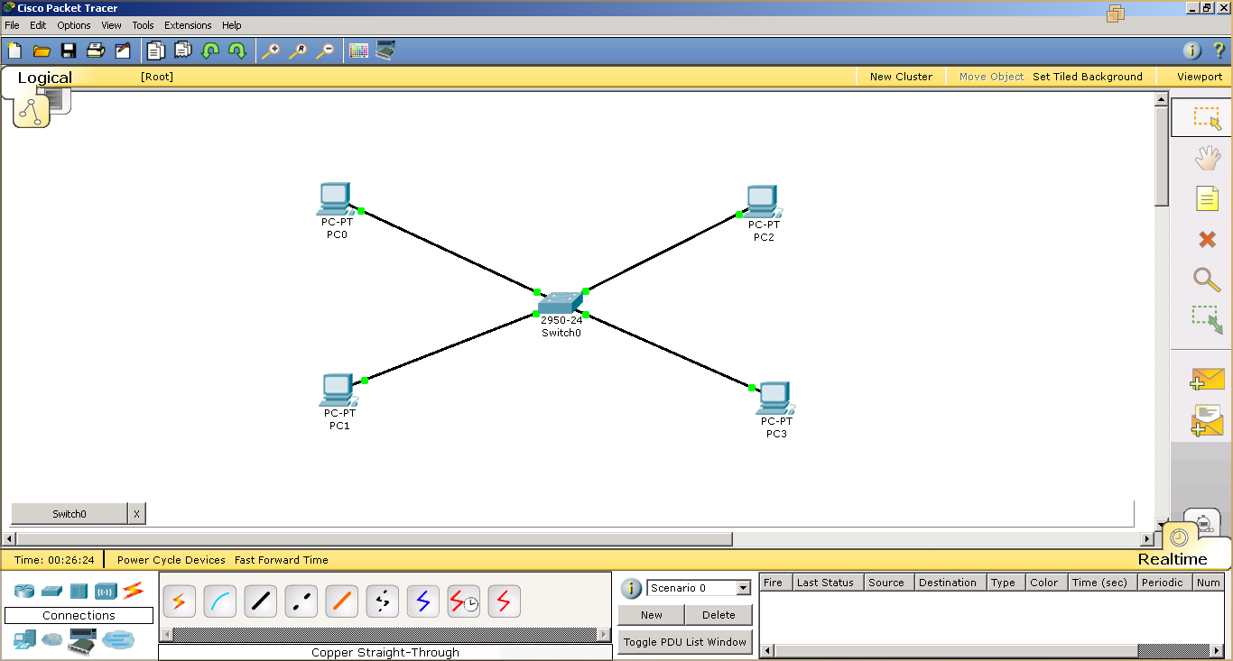 set up cisco packet tracer 6 0 04032013  cisco packet tracer 60  the activity wizard allows users to set up scenarios using text, basic network topologies, and predefined packets.