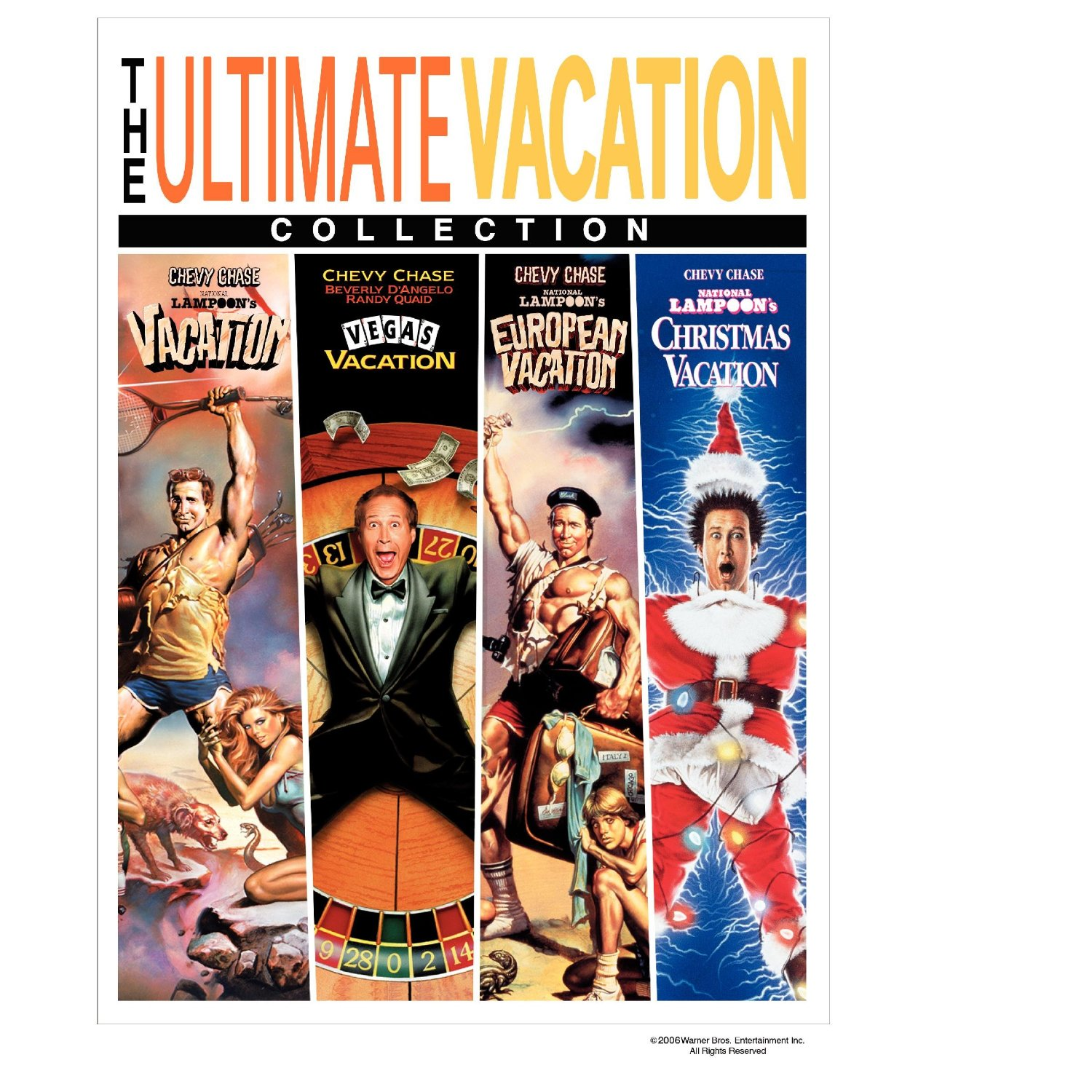 Harvest Gold Memories Pop Culture Reunion National Lampoon S Vacation