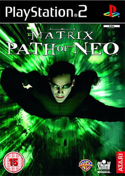 The Matrix: Path Of Neo Cheats, Codes, Cheat Codes ...