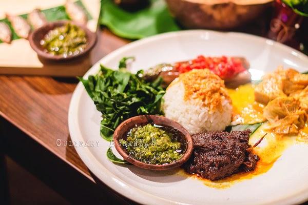 Nasi Batang Kandis (Culinary Bonanza)