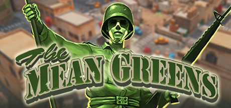 The Mean Greens Plastic Warfare PC Game Free Download