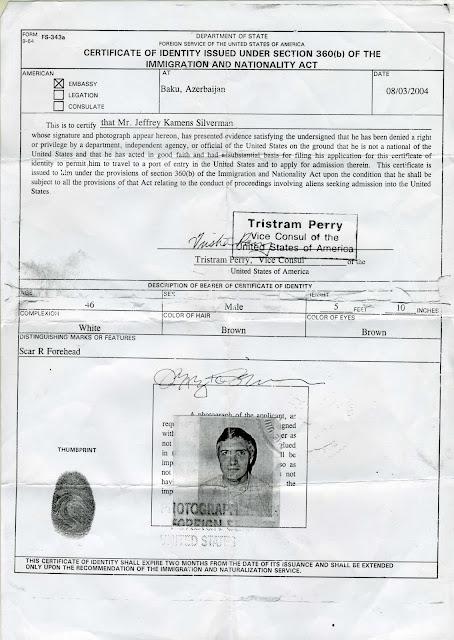 You've met Edward Snowden...Now Meet Jeffrey Silverman Sillverman+%281%29