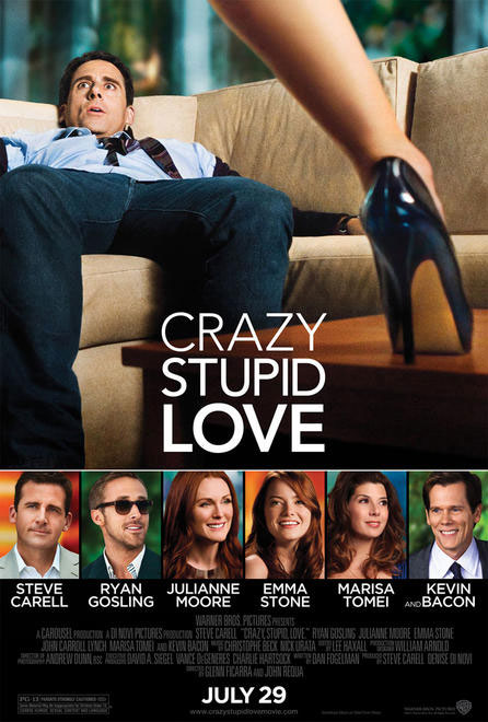 Crazy, Stupid, Love film streaming