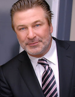 '30 Rock Star' Alec Baldwin has learned when to keep quiet